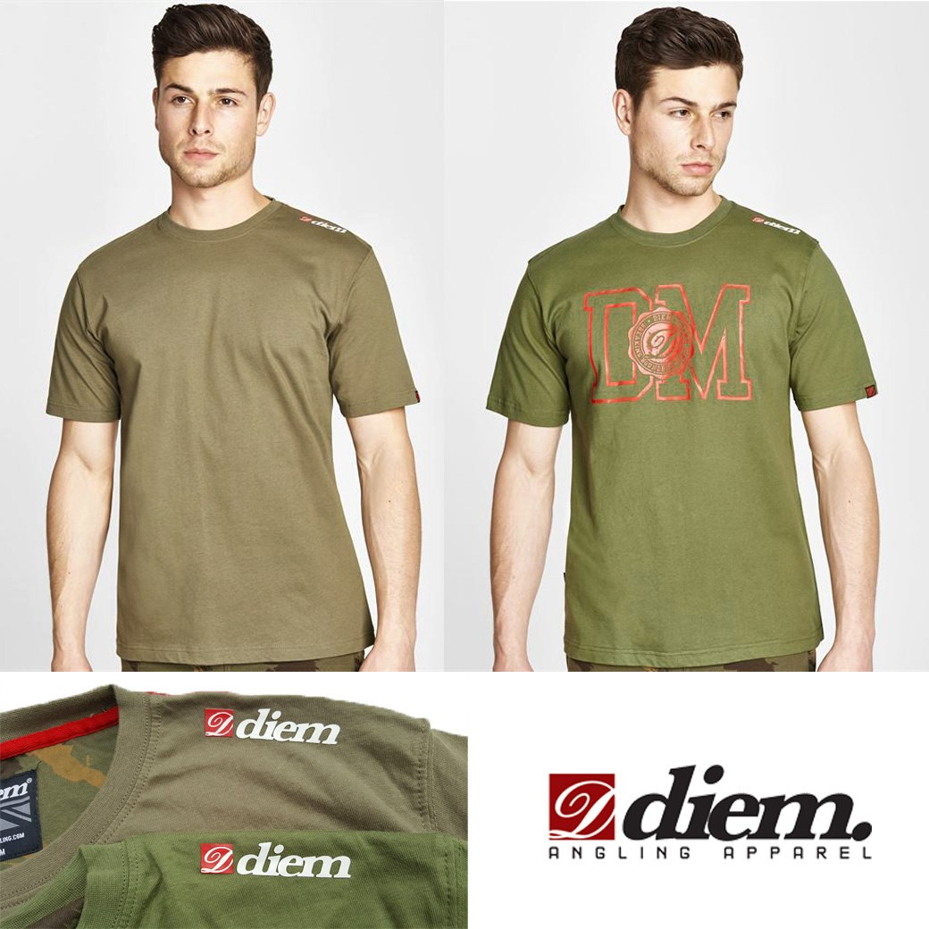 D- Diem Champion T-Shirt