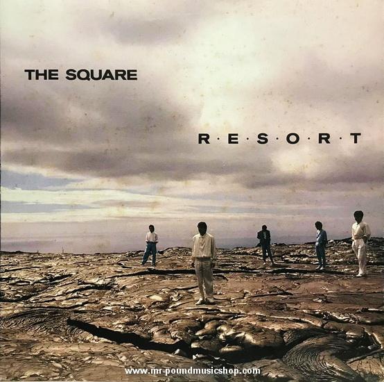 The Square - R.E.S.O.R.T