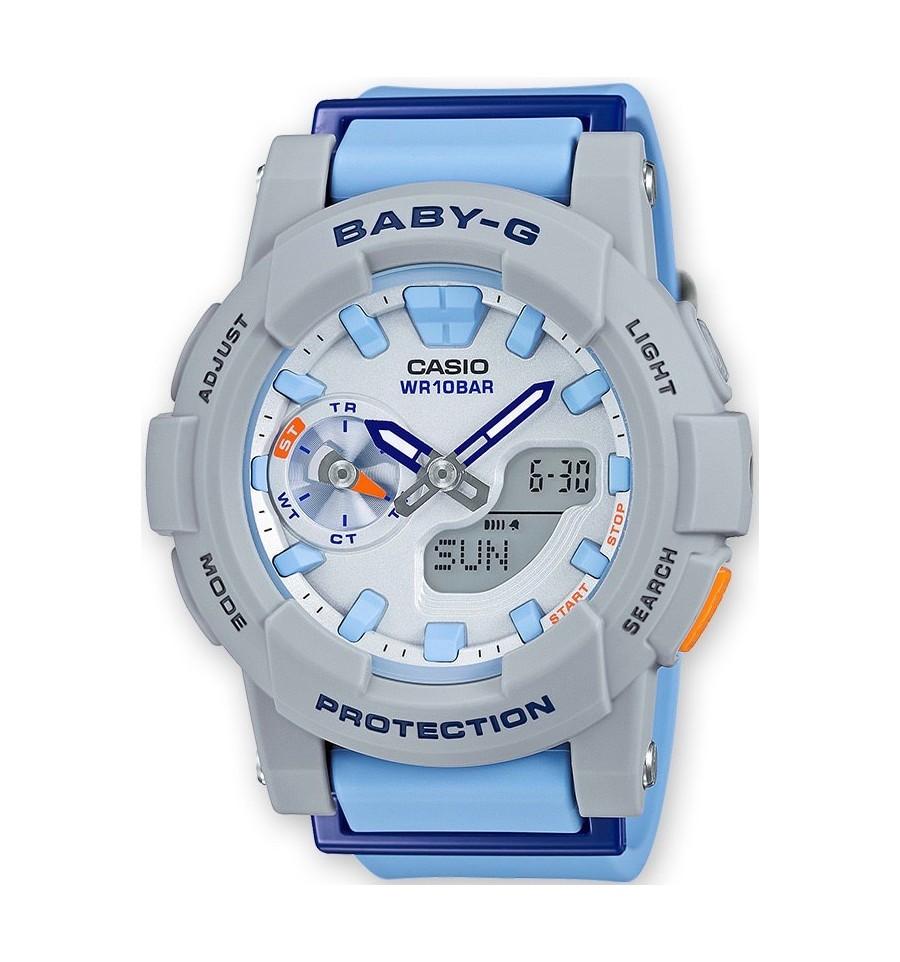 นาฬิกาข้อมือ Casio Baby-G รุ่น BGA-185-2ADR