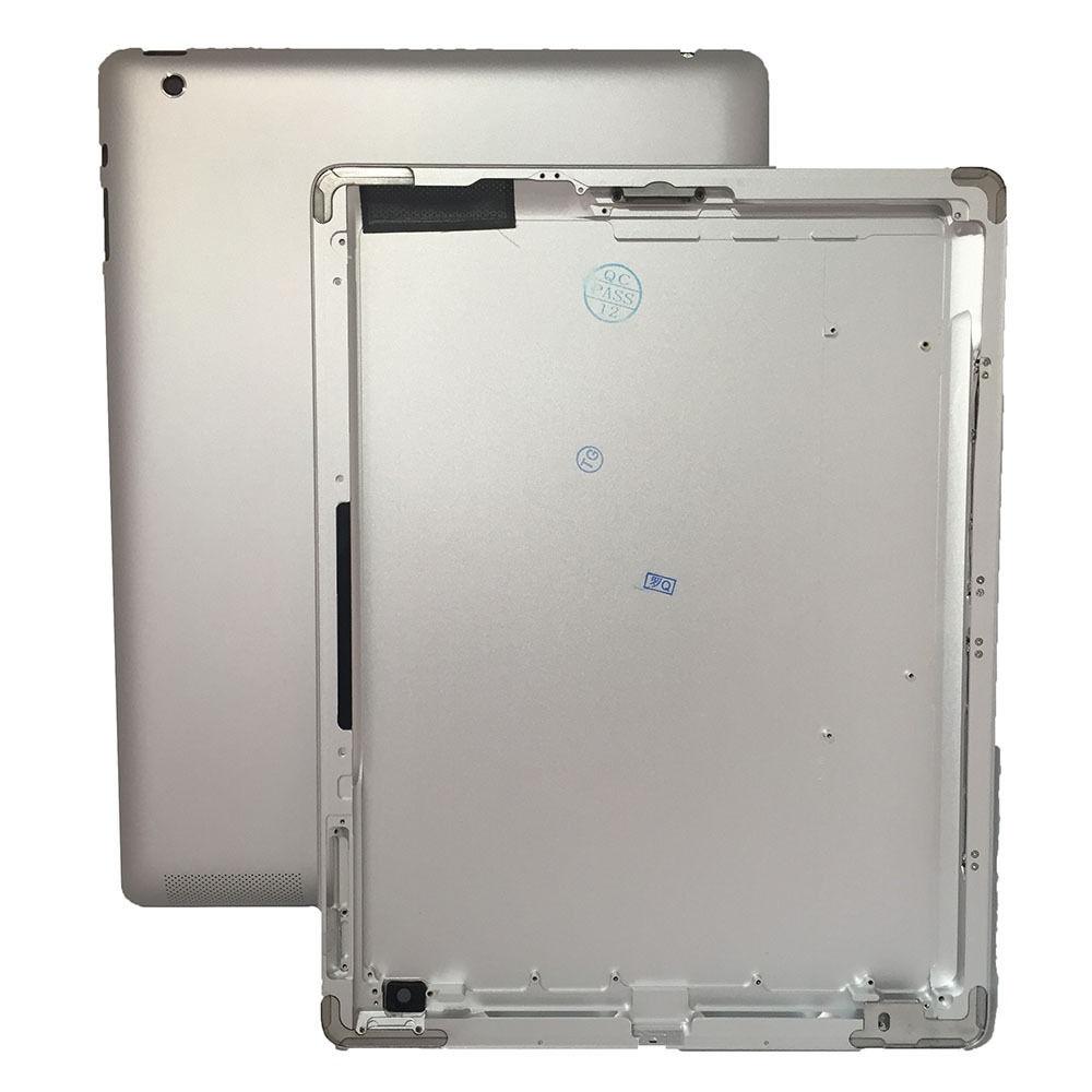 อะไหล่ไอแพด เคสหลัง iPad mini 2 สำหรับเครื่อง 3G (ขาว)
