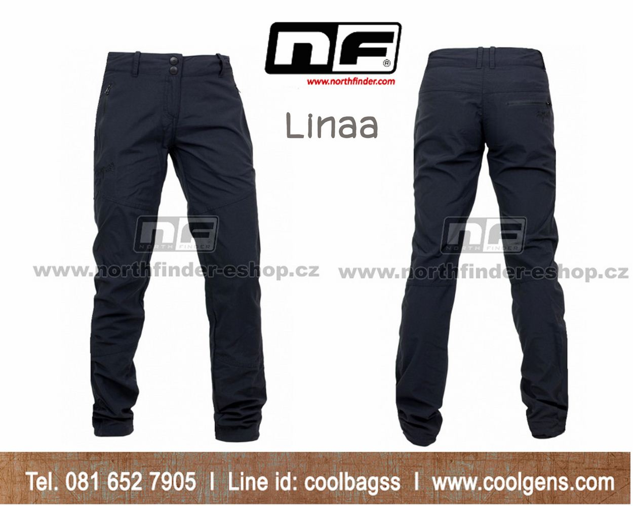 North Finder Linaa ( Womens )