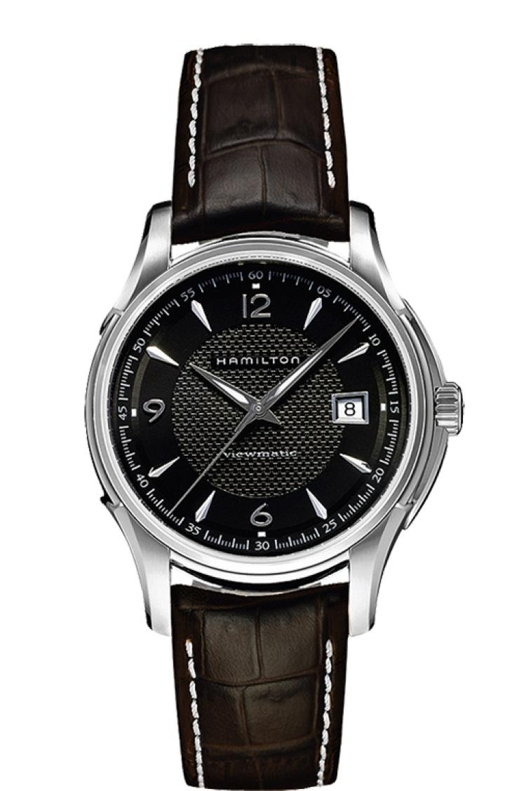 Hamilton Jazzmaster Automatic Men's Watch รุ่น H32515535