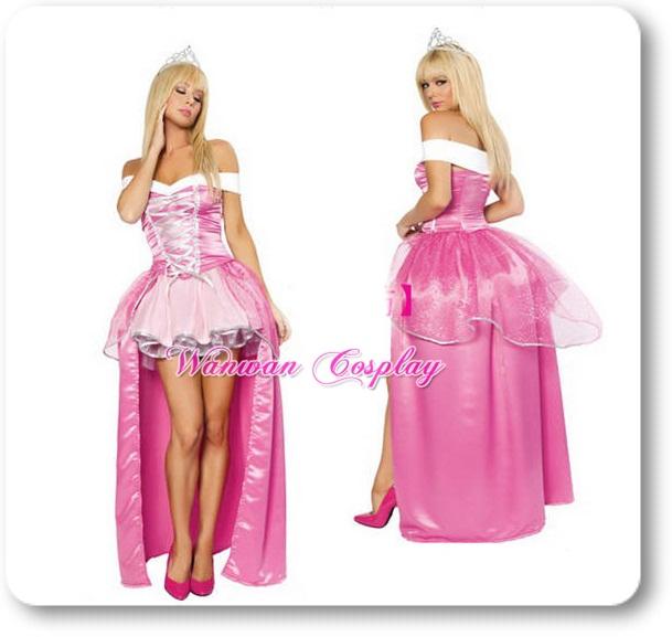 เช่าชุดเจ้าหญิงดิสนีย์ ชุดเจ้าหญิงนิทรา ให้เช่าราคาถูก 094-920-9400