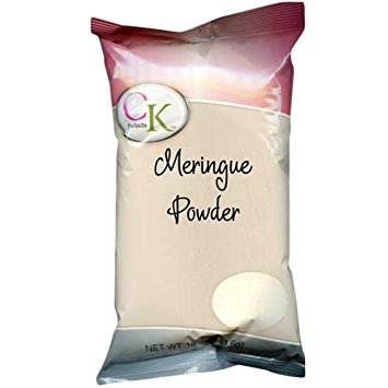 CK Meringue Powder 50 g