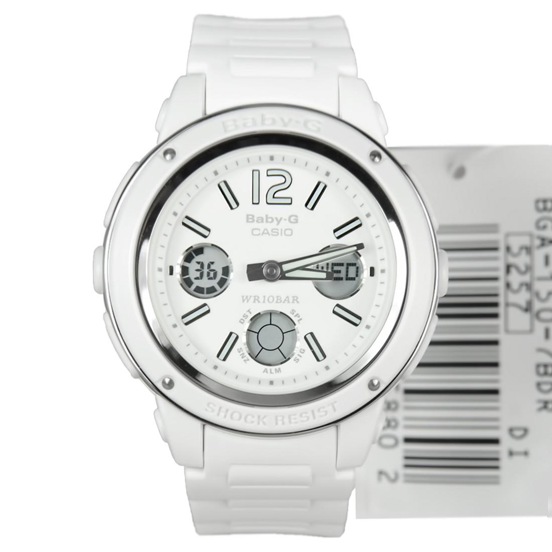 นาฬิกา CASIO Baby-G BGA-150-7BDR