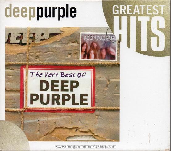 Deep Purple - The Very Best of Deep Purple