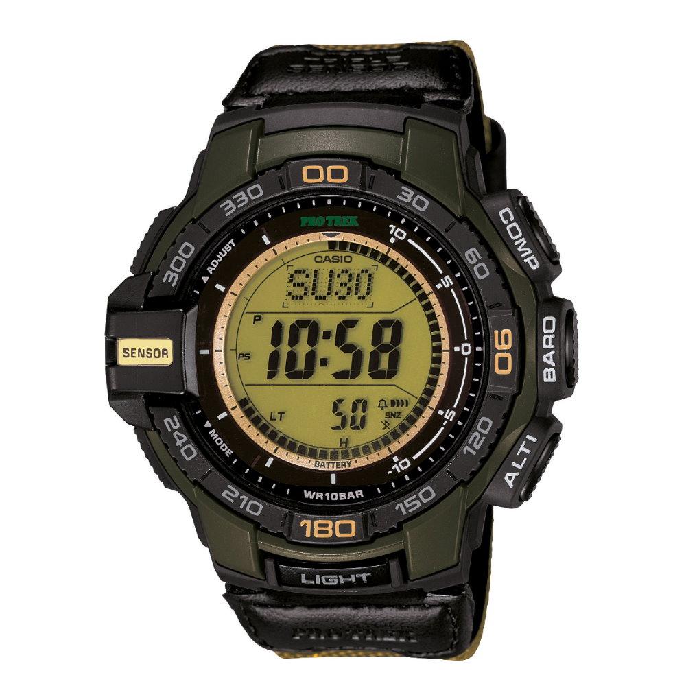 นาฬิกา Casio Protrek รุ่น PRG-270BD-3DR