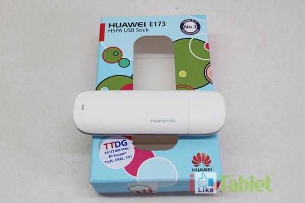 Air card 3G HUAWEI E173 ใช้ได้กับแท็บเล็ตจีน ทุกรุ่นทุกยี่ห้อ เล่นเนตแรง 7.2 Mbps ราคาพิเศษ ส่งฟรี