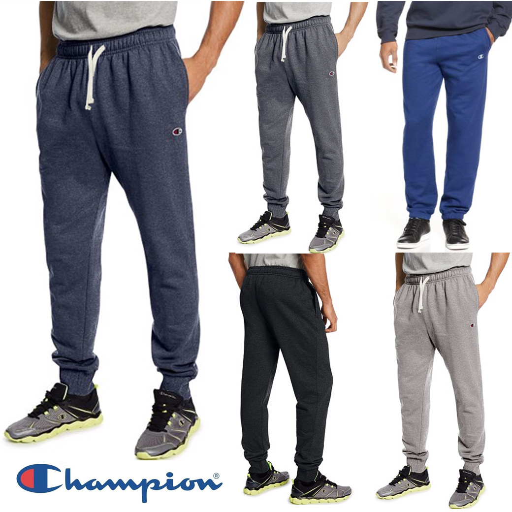 CHAMPION MEN'S SWEAT PANT