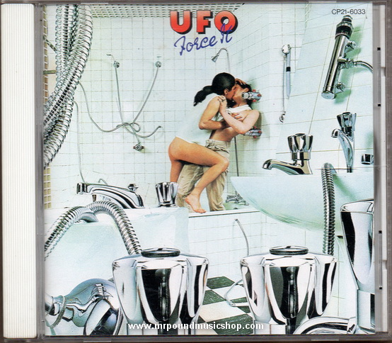 UFO - Force It