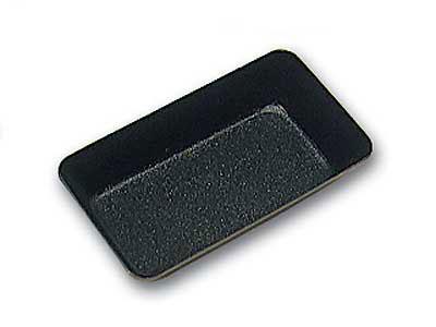 Matfer Exopan® Rectangle Petit Four Mould 4.9cm