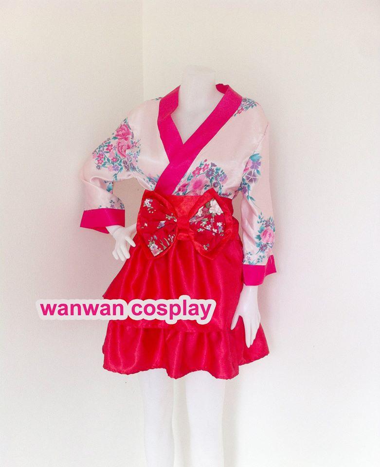 เช่าชุดญี่ปุ่น ชุดยูกาตะ ชุดกิโมโน ชุดซามูไร ชุดประจำชาติ ให้เช่าราคาถูก 094-920-9400 , 094-920-9402
