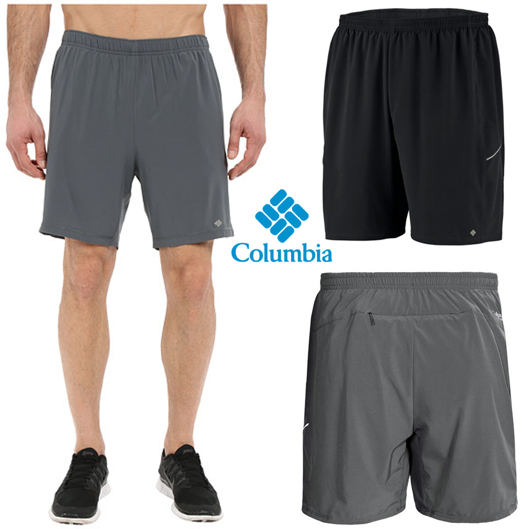 Columbia Trail Line Streaker II Short