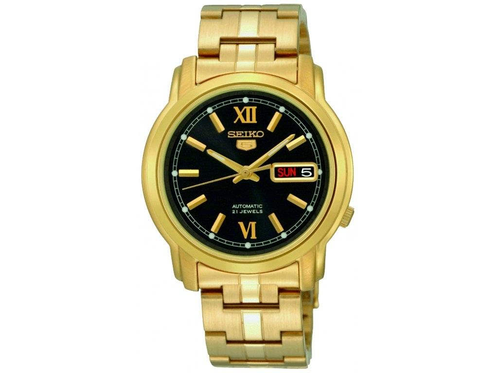 นาฬิกาผู้ชาย SEIKO 5 Sports รุ่น SNKK86K1 Automatic Man's Watch