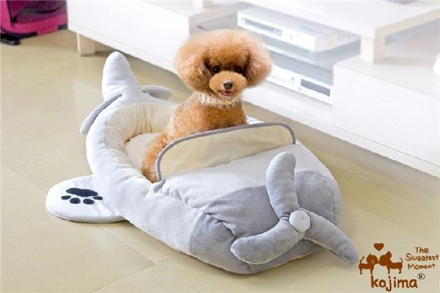 ที่นอนลูกสุนัข ที่นอนลูกหมา เครื่องบิน