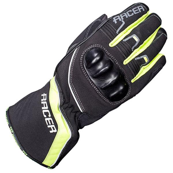 Racer Comfort Gloves