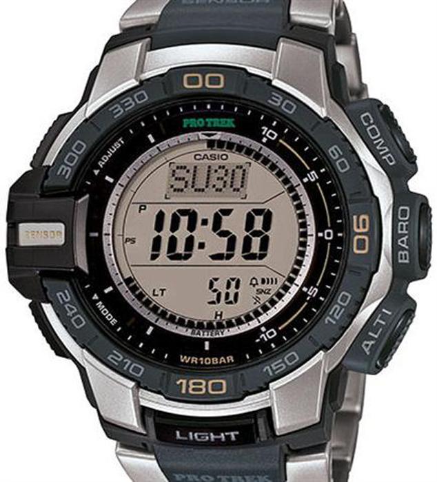 นาฬิกา Casio Protrek รุ่น PRG-270D-7DR