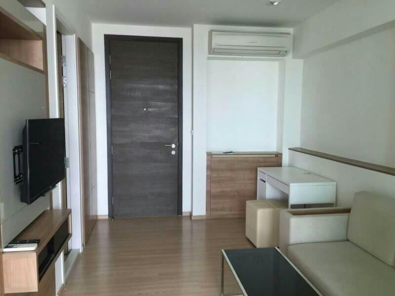 รหัสทรัพย์ 19242 ขายคอนโด Rhythm Phahol-Ari (ริทึ่ม พหล-อารีย์) ห้อง 1 bedroom 1 ห้องน้ำ ขนาด 45.35 Sq.m
