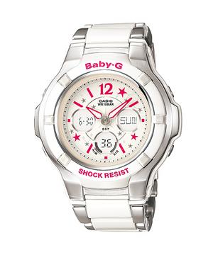 Casio Baby-G BGA-120C-7B2DR