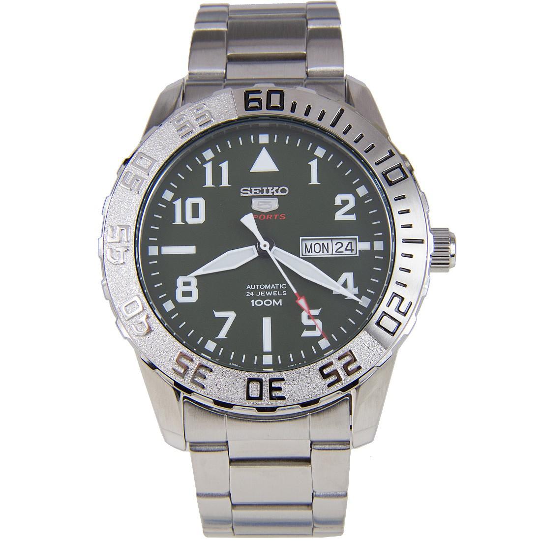 นาฬิกาผู้ชาย SEIKO Sports รุ่น SRP751K1 Automatic Man's Watch