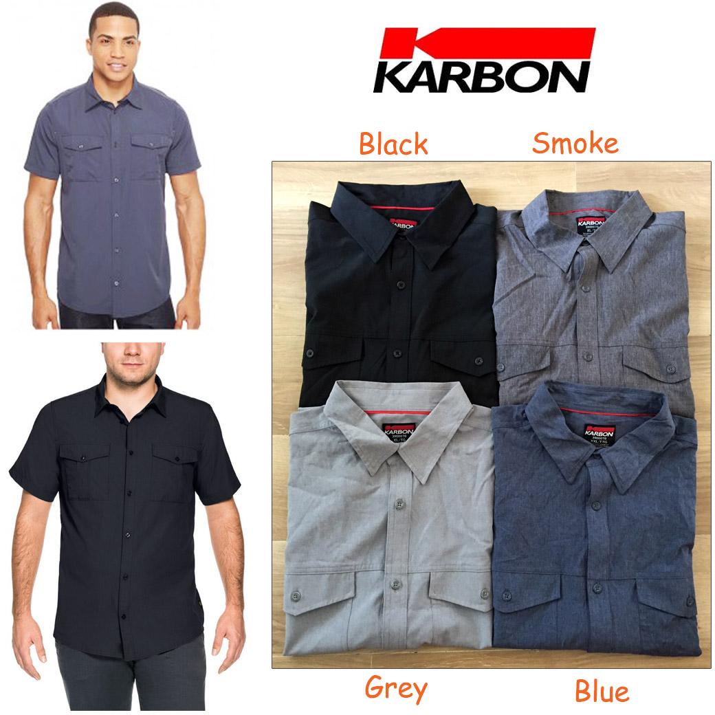Karbon Outdoor Light Weight Shirt