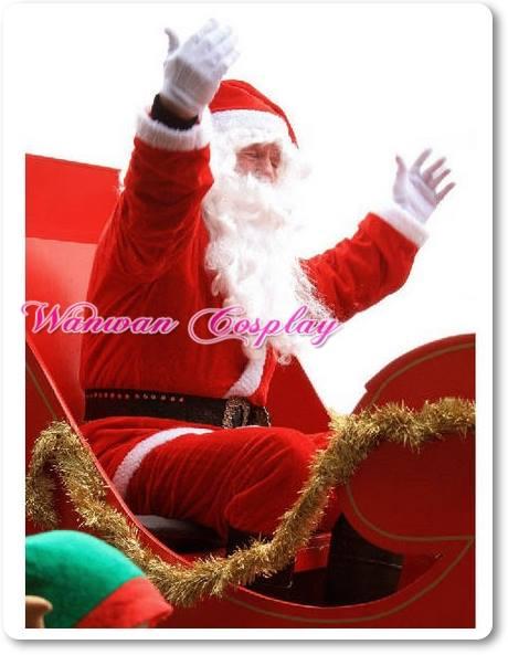 ชุดซานต้า ชุดแซนตี้ ชุดซานตาคลอส ชุดคริสมาสต์ ให้เช่าราคาถูก 094-920-9400,094-920-9402