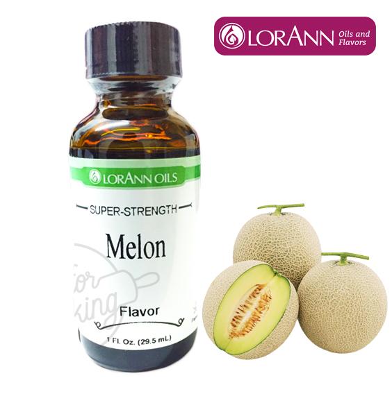 LorAnn Melon Super Strength 1 Oz.(29.5 ml)