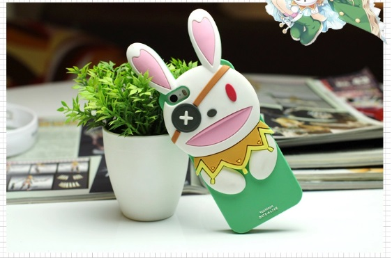 iPhone 5/5S case Yoshinon Date A Live -