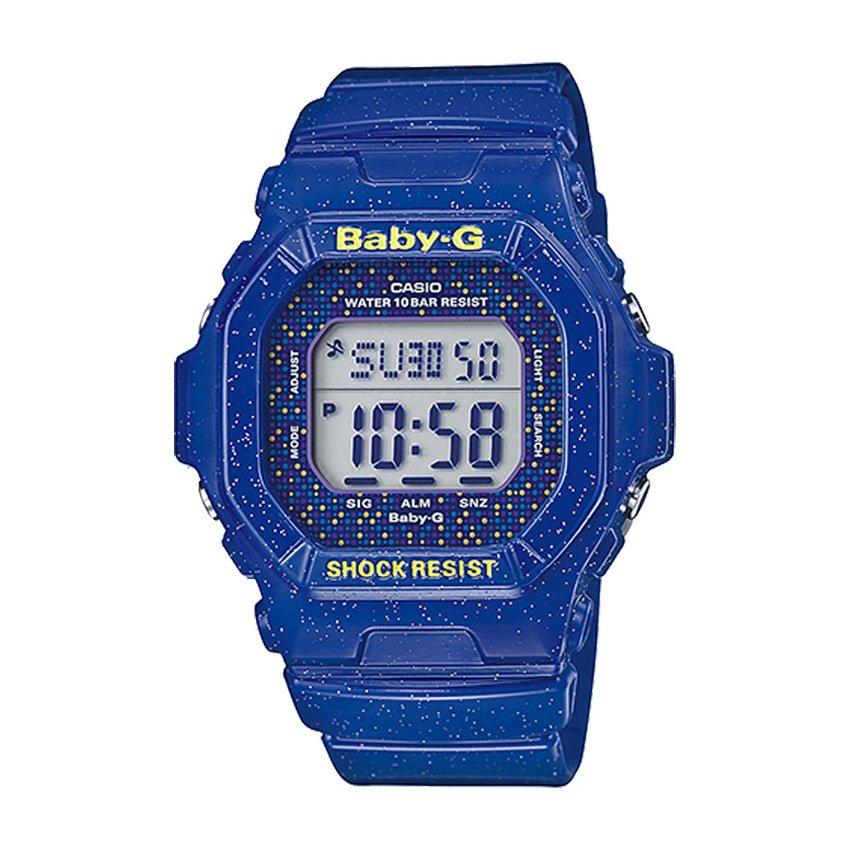 นาฬิกาข้อมือ CASIO Baby-G standard Digital รุ่น BG-5600GL- 2