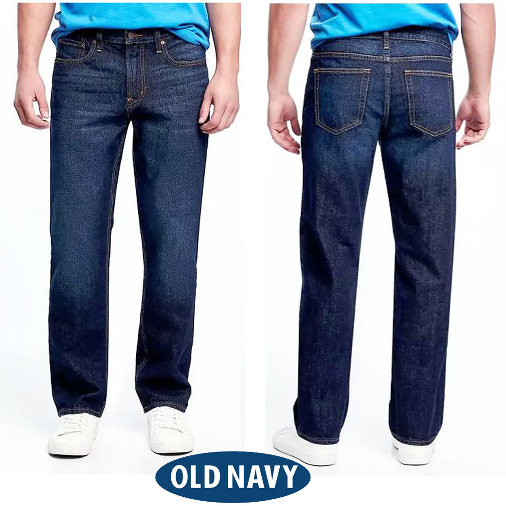 Old Navy Regular Jeans