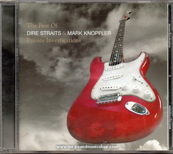Dire Straits & Mark Knopfler - Private Investigations - The Best of