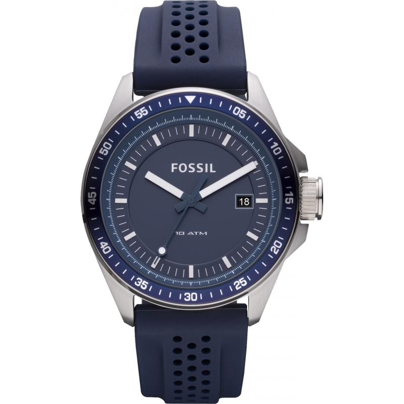 Fossil AM4388 Decker Silicone Watch