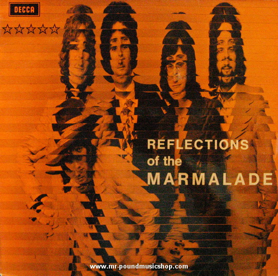 The Marmalade - Reflection of The Marmalade