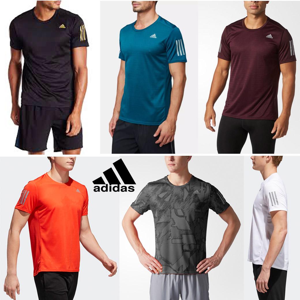 Adidas Men's Running Response Tee ( มาเพิ่ม )