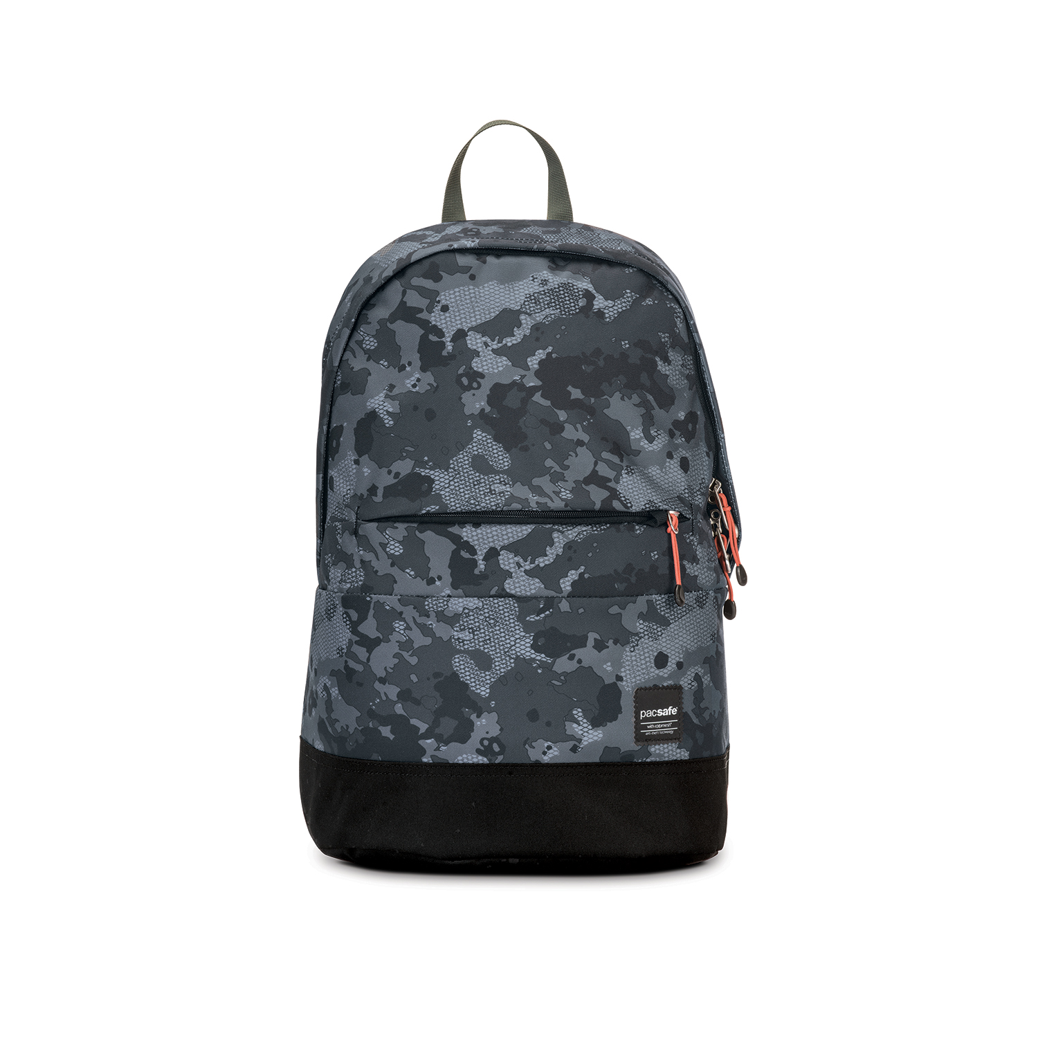 The Slingsafe LX300-Grey Camo