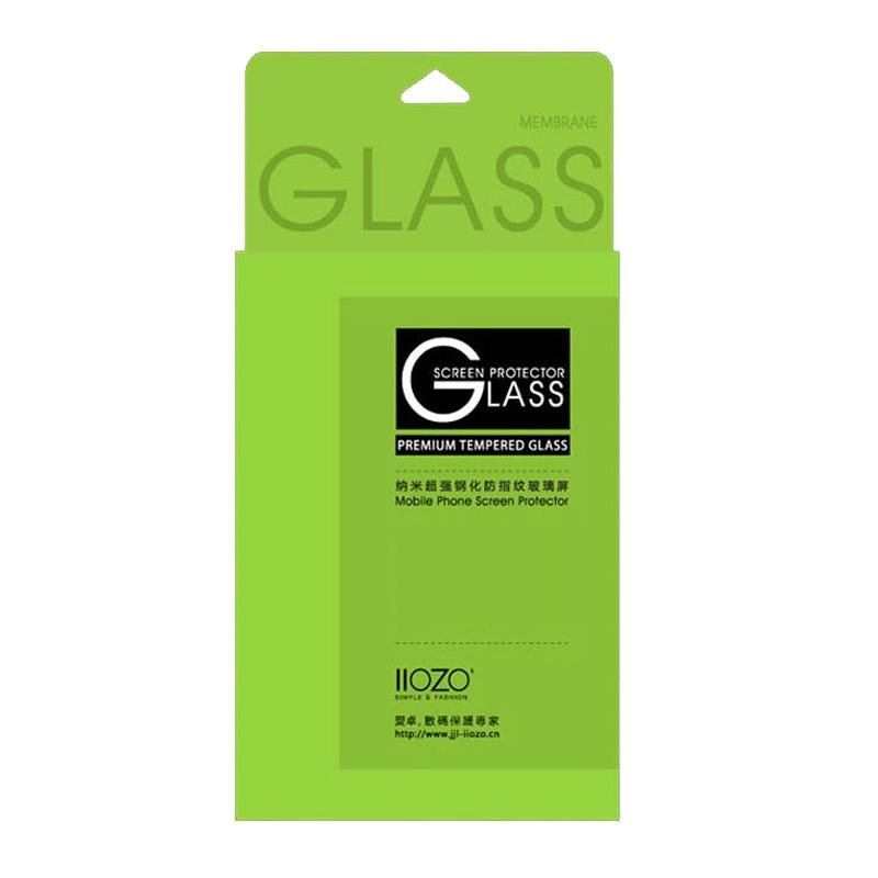 IIOZO ฟิล์มกระจกกันรอยนิรภัย SamsungGalaxy J7 (0.33 ) 2.5 D (Clear)