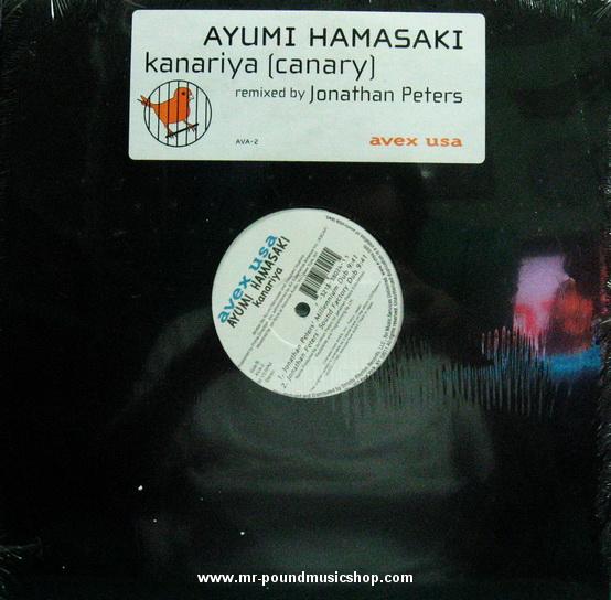 Ayumi Hamasaki - Kanariya (Canary)