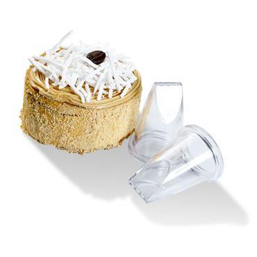 Matfer Pastry tube pc vermicelli