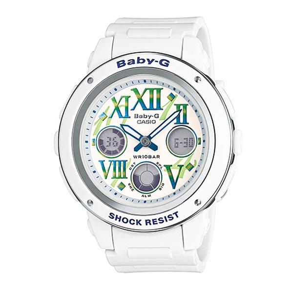 Casio BGA-150GR-7BDR
