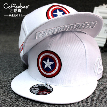 Preorder หมวห กัปตันอเมริกา