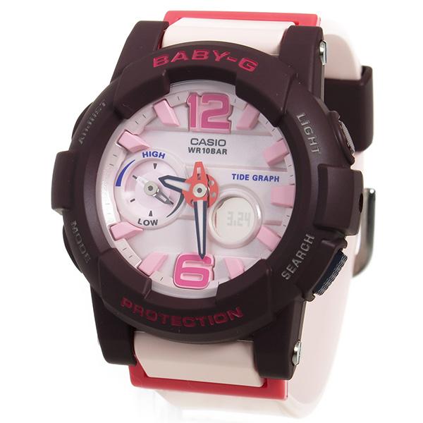 นาฬิกา CASIO Baby-G BGA-180-4B4