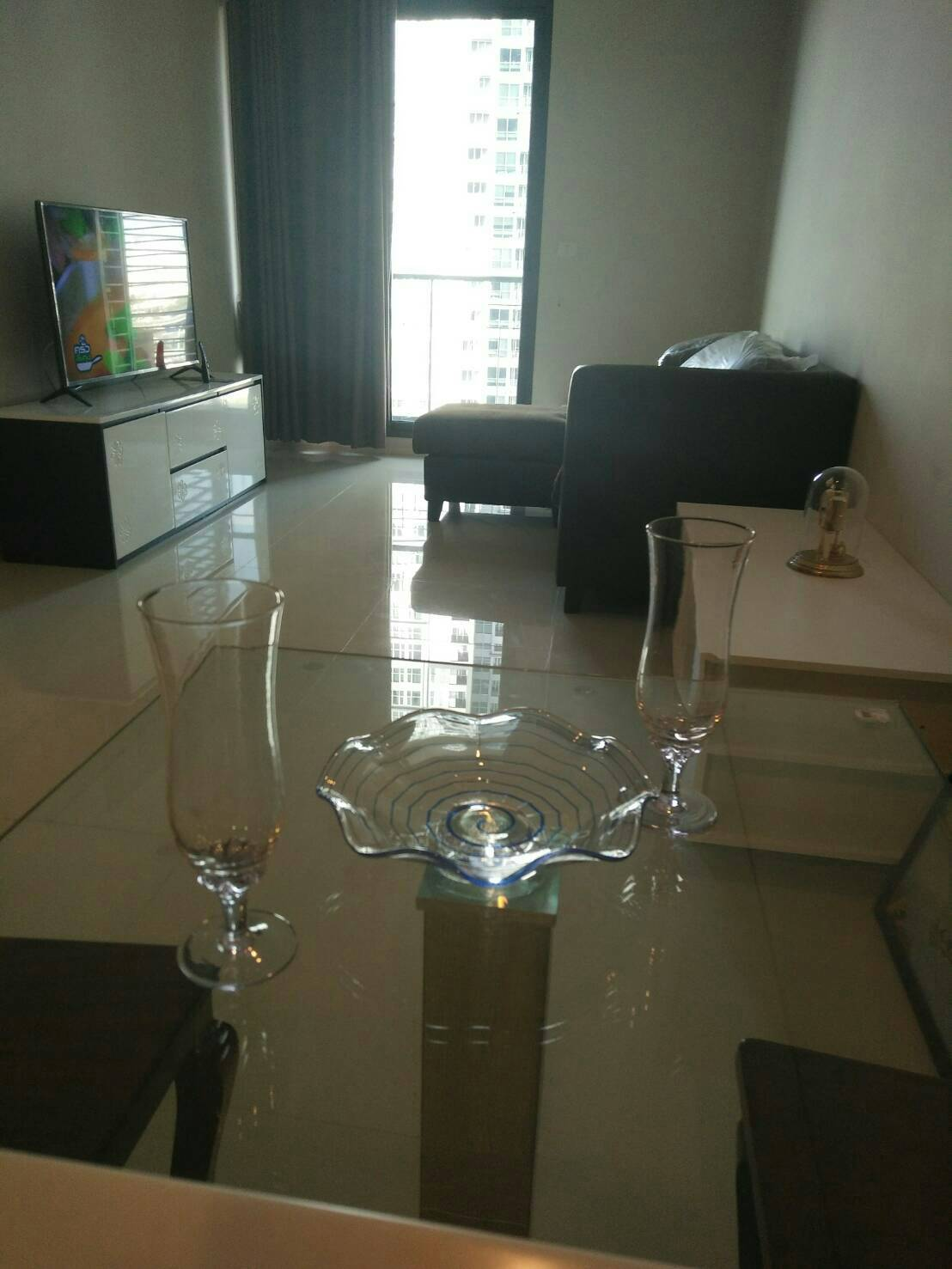 ขาย / เช่า คอนโดราคาถูก ๆ คอนโด Villa Asoke (วิลล่า อโศก) 1 ห้องนอน 1 ห้องน้ำ ขนาด 48 ตร.ม
