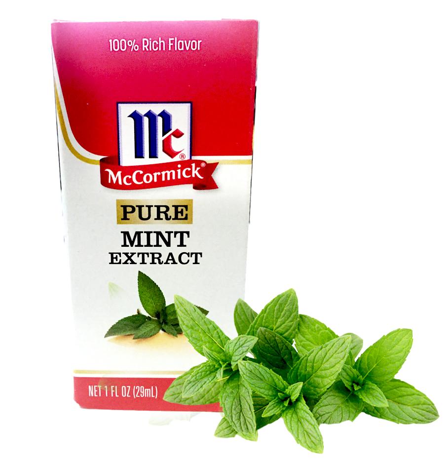 Mc Cormick กลิ่น มินท์ (PURE Mint Extract) (29ml)