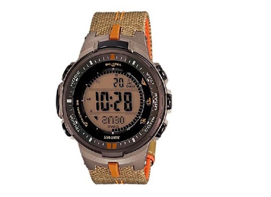 นาฬิกา Casio Protrek รุ่น PRW-3000B-5DR