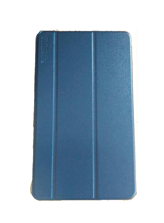 เคส ONDA V891 ฝาปิดตรงรุ่น สีฟ้า สวยหรู