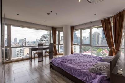 รหัสทรัพย์ 09226 ให้เช่าคอนโด Sukhumvit Suite (สุขุมวิท สวีท) 1 ห้องนอน 1 ห้องน้ำ ขนาด 63 ตร.ม