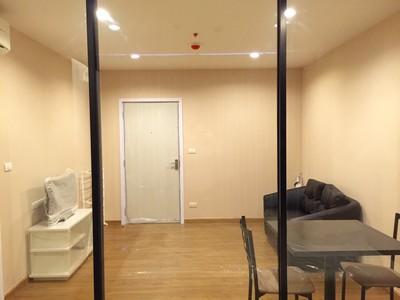 ให้เช่าคอนโด The Tree Interchange ห้องใหม่เฟอร์ใหม่ยกเซต มีทั้ง 1 และ 2 ห้องนอน วิวแม่น้ำ รัฐสภา ราคาเบาๆปล่อยเช่าห้องใหม่