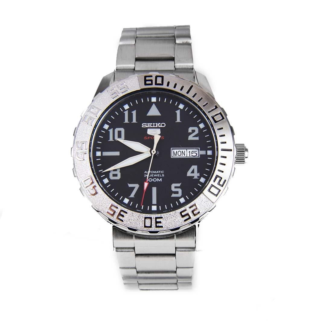 นาฬิกาผู้ชาย SEIKO Sports รุ่น SRP755K1 Automatic Man's Watch