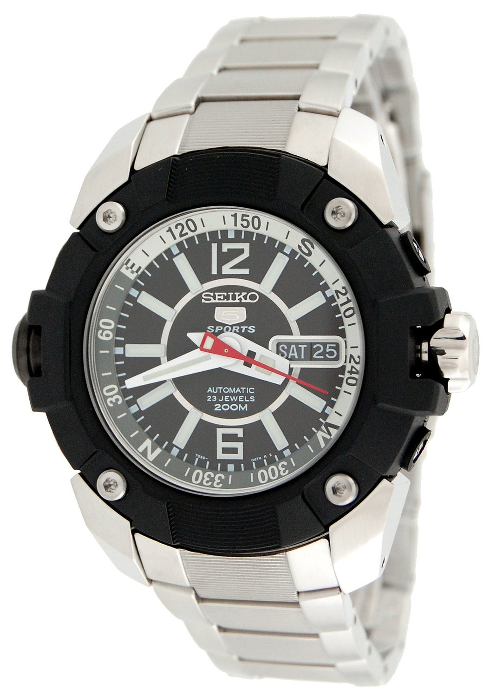 Seiko 5 Sports Diver's Automatic Watch SKZ261K1