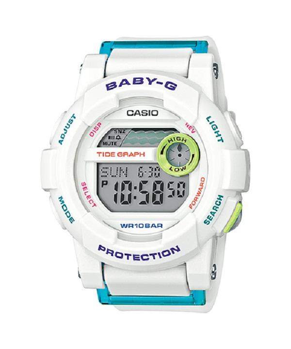 นาฬิกาข้อมือ คาสิโอ Casio Baby-G รุ่น BGD-180FB-7DR